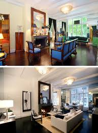staging apartments before and after staging a home can give it