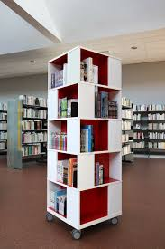 mondrian inspired bookcase dedicated to de stijl pinterest