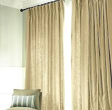 Autumn Colored Curtains Fall Color Curtains Teawing Co