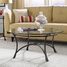 Glass Sofa Table Modern by Black Metal Glass Top Sofa Table Centerfieldbar Com