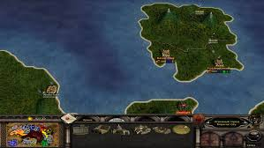 Solstheim Map Solstheim Image The Elder Scrolls Total War Mod For Medieval Ii