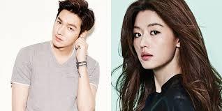 film drama korea lee min ho drama korea lee min ho dan jun ji hyun sukses kalahkan glamornya man