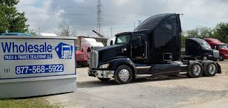 kenworth t trucks