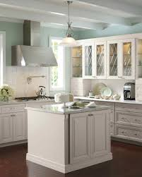 interior of kitchen cabinets select your kitchen style martha stewart
