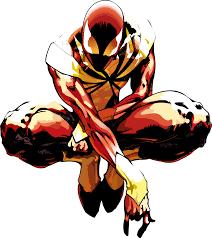 iron spiderman png images transparent free download pngmart com