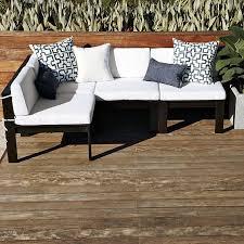 Build Outdoor Sectional Sofa Best 25 Outdoor Sectionals Ideas On Pinterest Outdoor Sectional