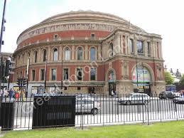 royal albert hall great london landmarks