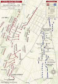 Map Of United States During Civil War by Best 25 Pickett U0027s Charge Ideas On Pinterest American Civil War