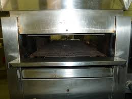 Holman Conveyor Toaster Pre Owned Star Holman Qt14 March Quality Used And New