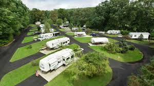 rv resorts sun communities inc