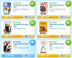 walmart new movie coupons movies as low as 5 50 coupon