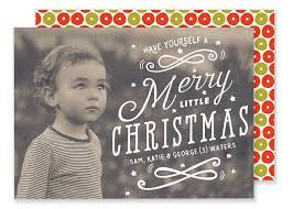 yourself a merry card gilm press