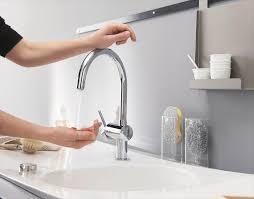 lapeyre robinet cuisine lapeyre robinet cuisine grohe cuisine idées de décoration de