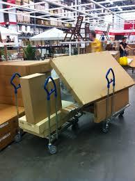 home delivery service ikea monkey by sam u0027s small moves sam u0027s