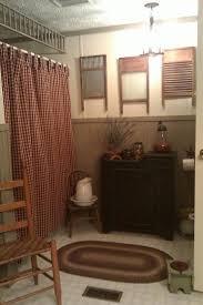 primitive country bathroom ideas primitive country bathroom ideas awesome country bathroom curtains