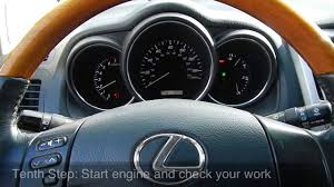 lexus truck 2004 how to change serpentine belts on lexus rx 330 300 ac alternator