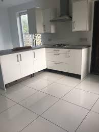 white gloss floor tile white floor tiles from tile mountain