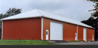 Pole Barn Roofing Kistler Buildings Metal Roofing And Siding