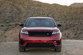 2018 land rover range rover velar u2013 our review u2013 techpreachers com
