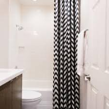 Gray And White Chevron Curtains Photos Hgtv