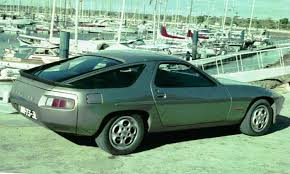 porsche 928 mpg top 10 cars with the highest fuel consumption