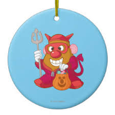 devils ornaments keepsake ornaments zazzle