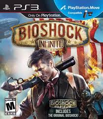 bioshock infinite playstation 3 ign