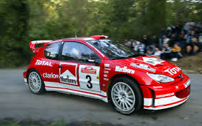 pergut car peugeot 206 wrc peugeot pinterest peugeot rally car and cars