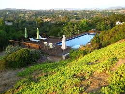 Backyard View Beautiful Guest House Gorgeous Panoramic M Vrbo