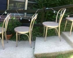 Thonet Bistro Chair Thonet Cafe Chairs Etsy