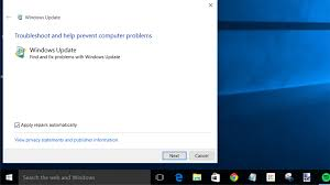 how to fix windows update in windows 10 if it becomes stuck alphr