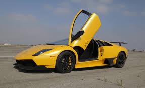 Lamborghini Gallardo With Butterfly Doors - lamborghini murcielago doors u2013 idea di immagine auto