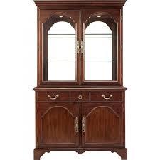 Cherry Wood Curio Cabinet Curio Cabinet Cabinets China Curio Blues Antiques Arts And