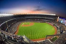 Yankee Stadium Map Prix Fixe Tix Package At Yankee Stadium Mlb Com