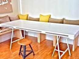 sitzbänke esszimmer sitzbank fürs esszimmer selber bauen 20 ideen anleitung