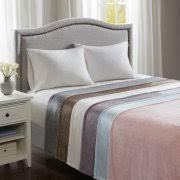 Comfort Bay Blankets Comfort Classics Microlight Blanket Walmart Com