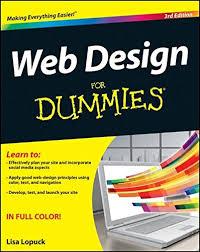 home design for dummies web design for dummies amazon co uk lopuck 9781118004906