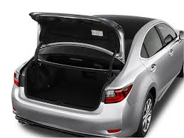 lexus es350 diesel fuel consumption image 2016 lexus es 350 4 door sedan trunk size 1024 x 768