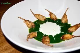 cuisiner les cuisses de grenouilles jambonnettes de grenouilles selon bernard loiseau c esstra
