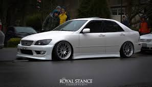 toyota altezza modified toyota altezza tuning 8 tuning is300 pinterest toyota