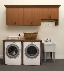 Laundry Room Cabinets by Laundry Room Cabinets U0026 Storage Central Nj U0026 Bucks County Pa