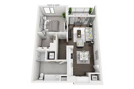 Penthouse Apartment Floor Plans Floor Plans U0026 Pricing For 3033 Wilshire Koreatown Los Angeles
