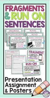 97 best ms sentence structure images on pinterest sentence