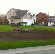 Burm Home by Berm Removal