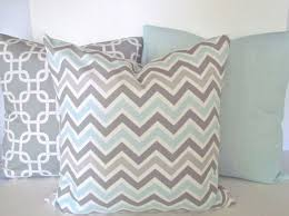 light blue pillow cases decorative pillowcases for couch