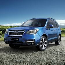 subaru forester 2017 blue new subaru forester for sale in maroochydore sunshine coast