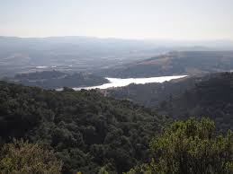 Henry Coe State Park Map by Henry Coe State Park Big Beautiful And Close By Sfbaytripper