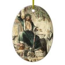 charles dickens ornaments keepsake ornaments zazzle