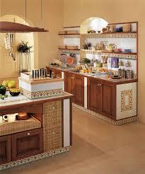 Mediterranean Style Kitchens - beautiful mediterranean style kitchen pictures for hall kitchen