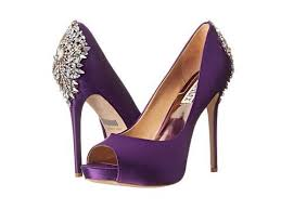 wedding shoes purple purple wedding shoes want some like these for after the